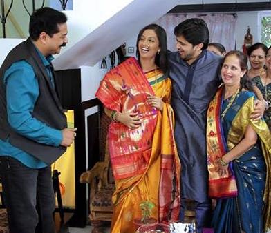 families to build strong family bonding. Adesh Bandekar again will be