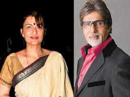 amitabh and sarika