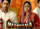 Madhubala go off air