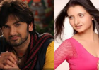rahul sharma and smriti khanna in Ek Rishta Aisa Bhi