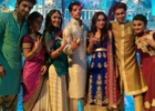 bulbul and purab in eid jashn of qubool hai