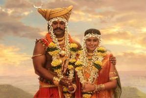 khandoba and mhalsa wedding
