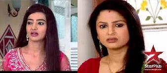 Saathiya: Rashi is dead and Urmila to blame Gopi for Rashi's