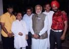 Naredra Modi In Tarak Mehta