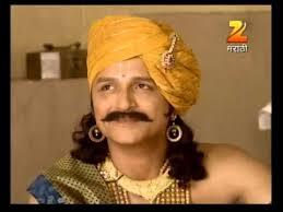 Atul Abhyankar Aka Pradhanji Jai Malhar Serial