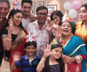 Yeh hai mohabbatein party time