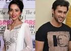 asha negi and karan sharma on new star plus show