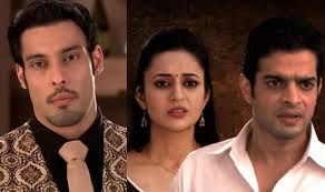 ashok become Raman's boss