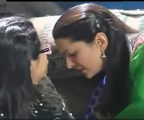 ragini save suhani from kidnappers