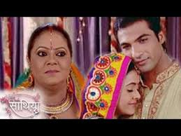 saathiya new twist