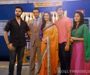 itna karo na mujhe pyaar competed 100 episodes