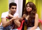 nach baliye wild card entry