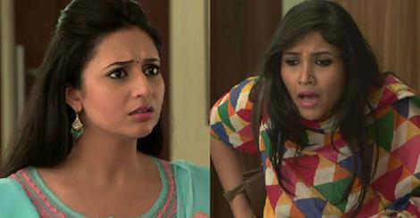 Yhm Vandita To Deliver Baby Girl And Mrs Bhalla To Become South Indian Woman Tvkiduniya Com