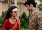 swara mary with Sanskar