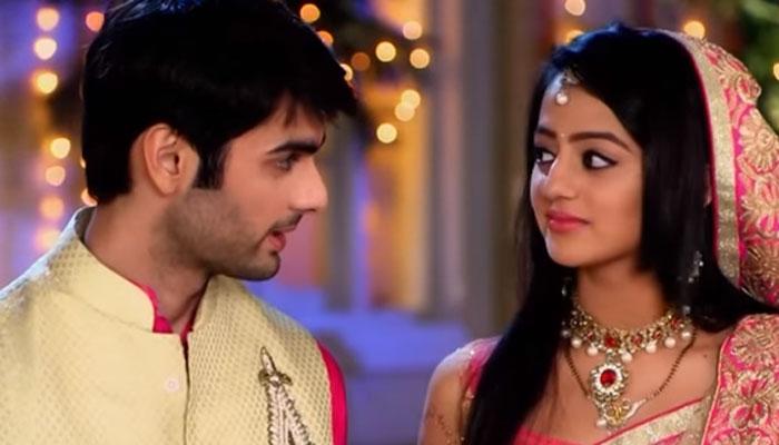 swaragini swara and sanskaar to take their relationship