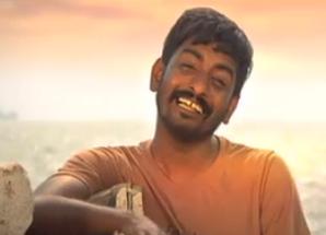 Pandu real name Pralhad