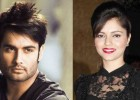 Vivian Dsena and Rubina in Shakti serial