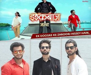 Ishqbaaz First Look