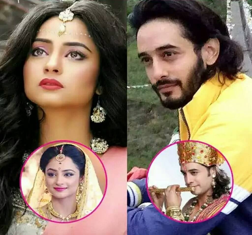 Radha Krishna new upcoming mythological show on Star Bharat wiki